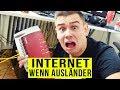 Download Lagu Wenn AUSLÄNDER KEIN INTERNET haben .. Mp3 Free