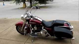 6. 2004 Harley-Davidson FLHRSI Road King Custom For Sale