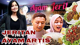 Video AH!! AYAM PEDES TITI KAMAL BIKIN TERIAK! | BOENGKOES NETWORK MP3, 3GP, MP4, WEBM, AVI, FLV Juni 2018