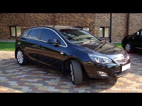 Opel astra j 1.6 115 at отзывы снимок