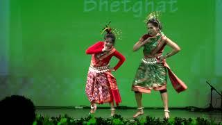 Video Sambalpuri Dance by Mother & Daughter @ Nuakhai Bhetghat 26.08.2017 download in MP3, 3GP, MP4, WEBM, AVI, FLV January 2017