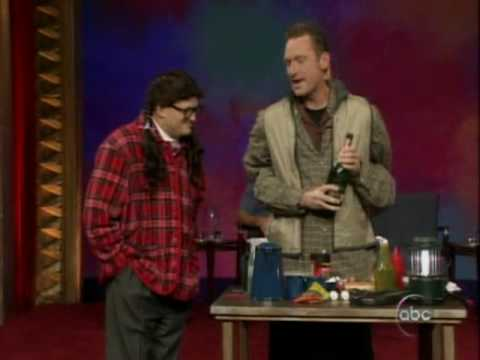 Whose Line is it Anyway Season 6 Episode 1 Part 3