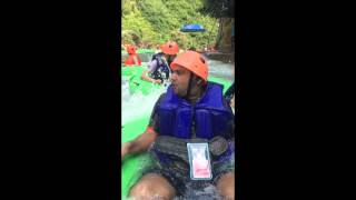 Qingyuan China  city photos : White Water Rafting 2015, Qing Yuan, Guangdong, China.