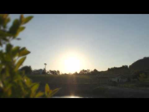 Timelapse - Pôr do Sol (Laurentino-SC)