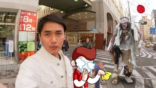 Video Sedih! Tragis Kehidupan Gembel di Jepang MP3, 3GP, MP4, WEBM, AVI, FLV Oktober 2018