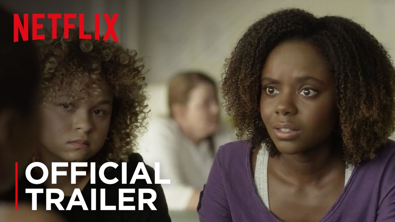 Cover your Tracks – Don't Crack. Watch Ashleigh Murray & Rachel Crow in 'Deidra & Laney Rob a Train' Netflix Comedy Caper