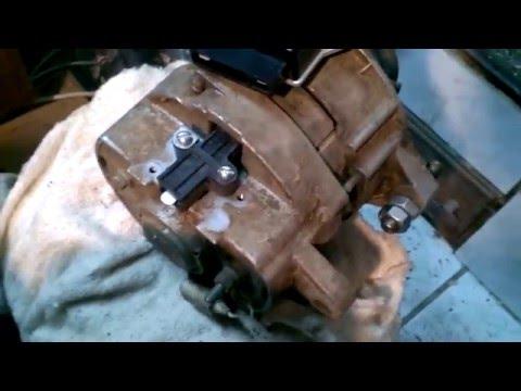 Уаз 469 генератор ремонт снимок