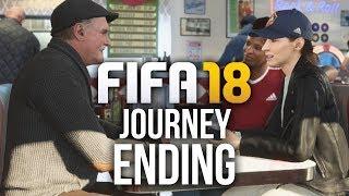 Video FIFA 18 The Journey ENDING Gameplay Walkthrough - REAL MADRID ??? (Full Game) MP3, 3GP, MP4, WEBM, AVI, FLV Desember 2017