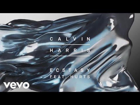 Hurts - Ecstacy ft. Calvin Harris lyrics