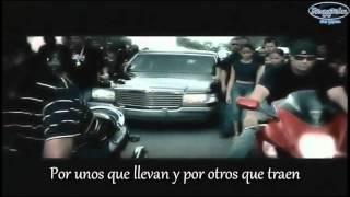 Hector El Father Feat. Notty  Rumor De Guerra The Bad Boy � 2006.