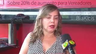 SERVIDORA PÚBLICA DE MINAS AGRIDE REPÓRTER DA BAND