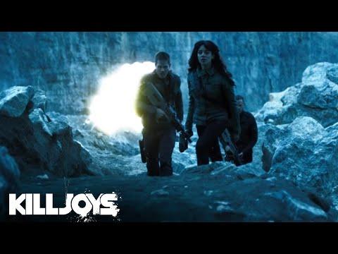 Killjoys Season 2 (Teaser)