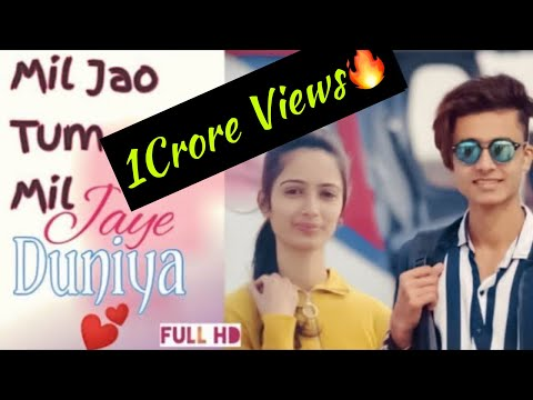 Mil Jao Tum Mil Jaye Duniya | ft. Yadab | ft King's Creation | ARZIYAAN | Hindi Song | 2020