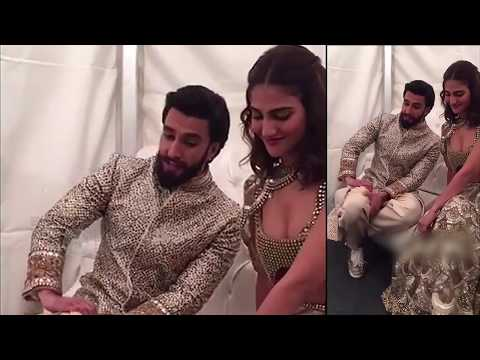 WATCH Ranveer Singh Marriage Confession!