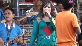 Mega Putih    Nada Ayu (Nunung Alvi)   Show  Juntinyuat
