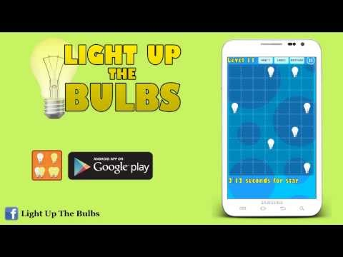 Video of Light Up The Bulbs