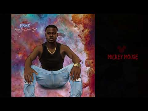Erike - Mickey Mouse (Audio)