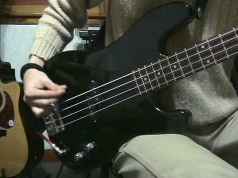 Clase2-Escala cromatica y forma de atacar la cuerda-Clases de Musica con Dan