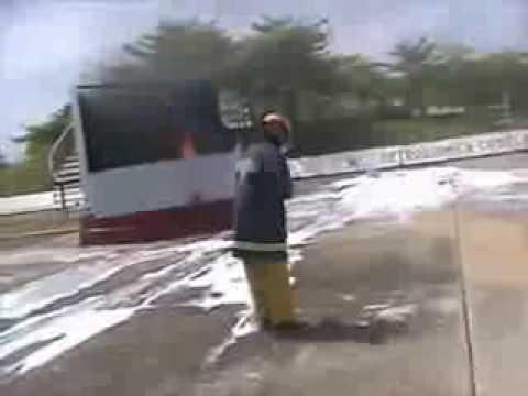Cold-Fire Ecuador