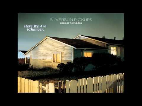 Silversun Pickups - Neck of the Woods (Full Album)