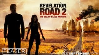Nonton Revelation Road 2 - Teaser #1 Film Subtitle Indonesia Streaming Movie Download