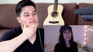 "Video Vocal Coach Reaction to Dodie's ""My Singing Voice"" Video MP3, 3GP, MP4, WEBM, AVI, FLV November 2018"