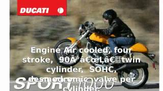 6. Ducati Sport Classic 1000 -  Dealers motorbike Top Speed superbike Features Details Specification