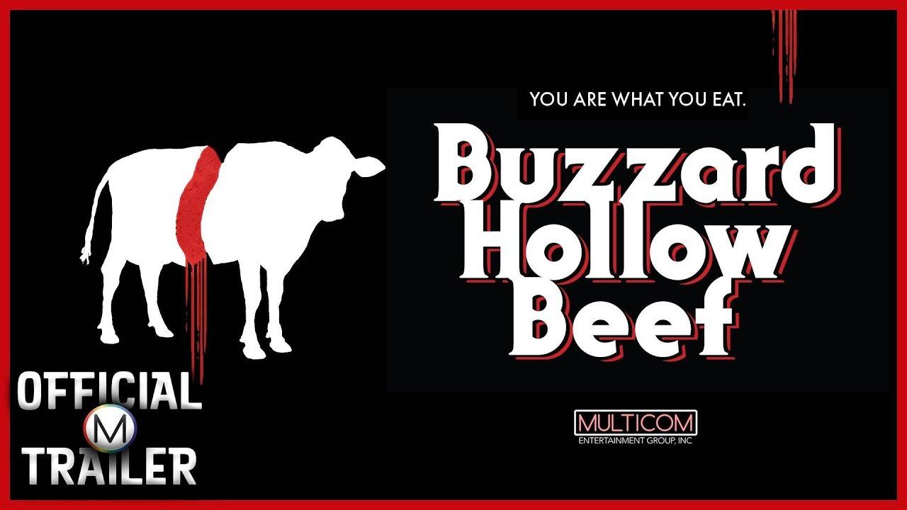 BUZZARD HOLLOW BEEF (2017) | Official Trailer | HD