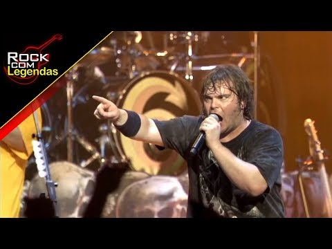 Tenacious D - The Metal (Legendado) HD