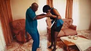 Mjokes ft. Dj Stey, Nkamodira & Uhuru - MA-BEN40!