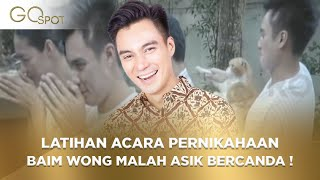 Video Paula Verhoeven Minta Baim Wong Berubah!! Jelang Pernikahan - GOSPOT MP3, 3GP, MP4, WEBM, AVI, FLV November 2018