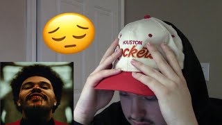 The Weeknd - After Hours Reaction