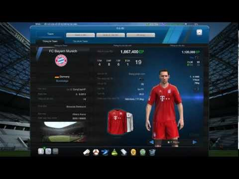 FIFA Online 3 : Bàn thắng quá ảo của C.Ronaldo