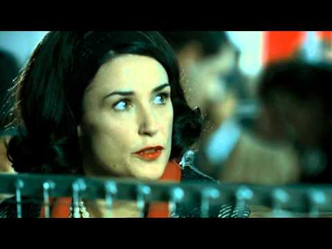 Flawless 2007 MOVIE TRAILER Demi Moore & Michael Caine