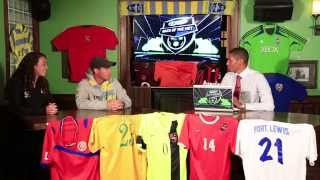 Back of the Net - Episode 4