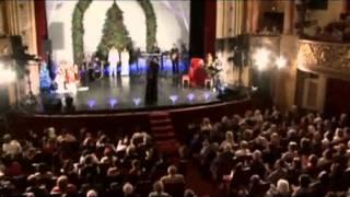 Fuego - La Multi Ani, E Noaptea De Craciun - DVD - Colinde La Poarta Raiului
