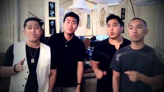 Who's Loving You - Jackson 5 (Legaci Cover) - YouTube