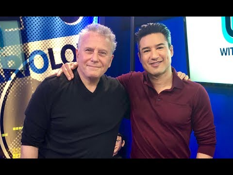 Paul Reiser gives Mario the scoop on his Mad About You reboot & talks Stranger Things 3!