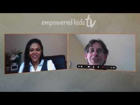 How to Build You Kids' Self Esteem with Alfie Kohn