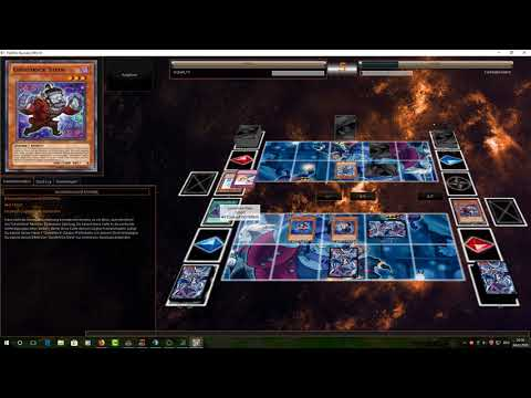 Yu-Gi-Oh Anton Vs. Karl (Profi Vs Noob) Part 1