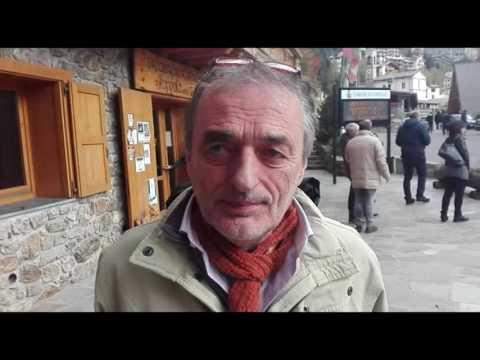 Salusso, direttore di Brembo Super Ski