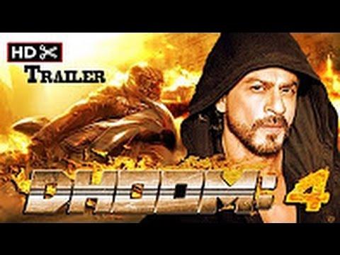 Video Dhoom 4 Movie (Official Trailer 2017) - Salman Khan - Abhishek Bachchan - Ranveer Singh - Parineeti download in MP3, 3GP, MP4, WEBM, AVI, FLV January 2017
