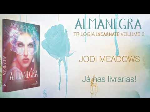 Book Trailer Almanegra | Trilogia Incarnate