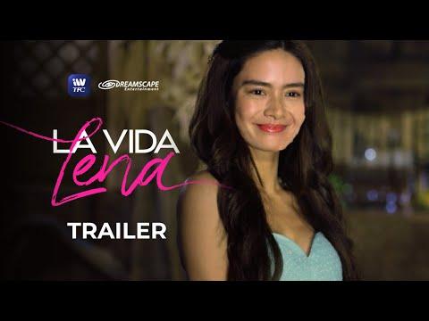 La Vida Lena TRAILER | See it First this November 14 on iWantTFC!