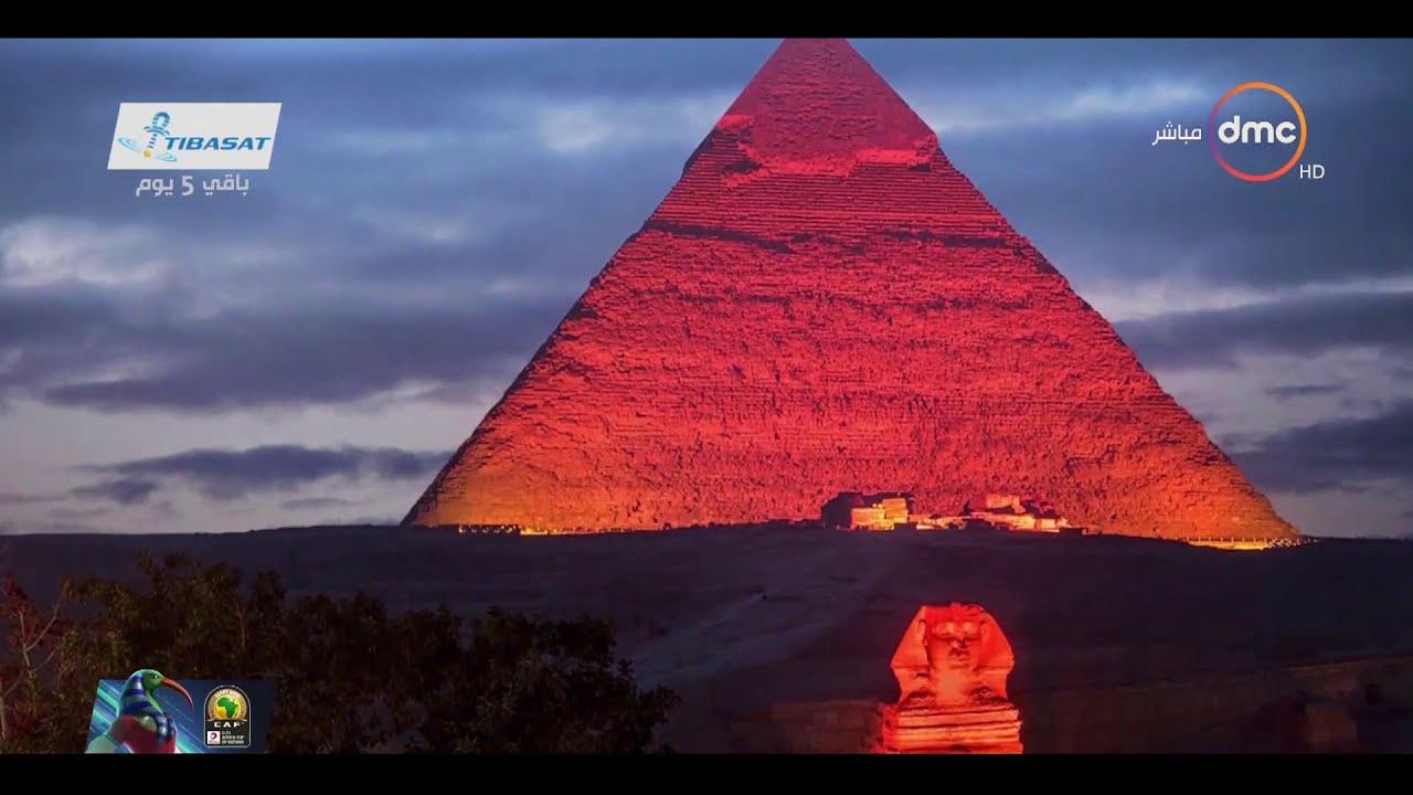 8 الصبح - مصور محترف يبرز جمال معالم مصر بطريقته الخاصة