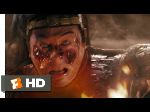 The Mummy: Tomb Of The Dragon Emperor (10/10) Movie CLIP - The Emperor Is Dead (2008) HD
