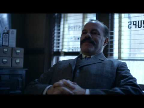 The Knick Season 1: Episode #8 Preview & The Best Man Holiday Preview Combo (Cinemax)