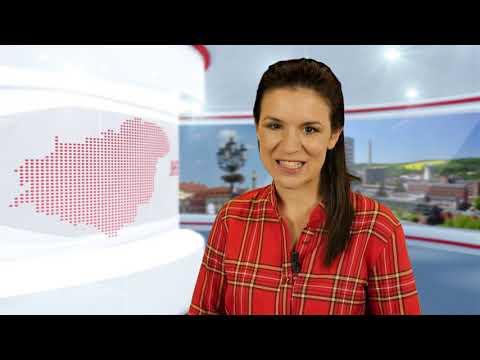 TVS: Deník TVS 12. 10. 2018