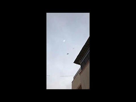 Σαουδική Αραβία: Αναχαίτιση πυραύλων από την Υεμένη