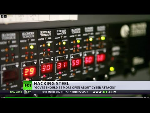 german - http://www.undergroundworldnews.com Unknown hackers have inflicted 'serious damage' to a German steel mill this year by breaking into internal networks and accessing the main controls...
